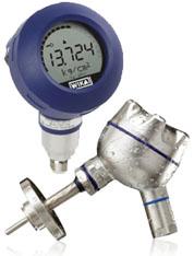 Pressure, Level and Temperature Measurement