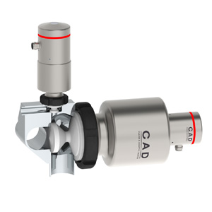 Point of use valves